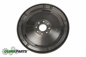 Oem Mopar Genuine Clutch Flywheel 03 06 Dodge Viper V10 04 06 Dodge Ram Srt V10