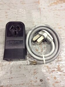 385 Pass Seymour Receptacle 50 Amp 125 250v