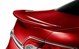 Unpainted Ford Taurus Factory Style Spoiler 2010 2012