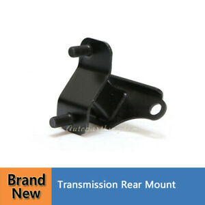At Transmission Rear Engine Motor Mount For 98 04 Honda Accord Pilot Acura Mdx