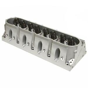 Trick Flow Genx 215 Cylinder Head For Gm Ls1 30610001 C01