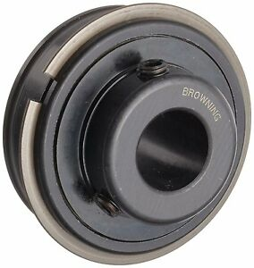 new Browning Ver 220 Wide Inner Ring Insert Bearing 1 1 4 Bore