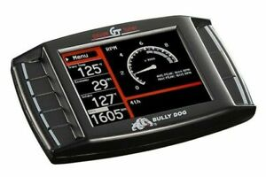 Bully Dog 40420 Gt Platinum Tuner Programmer 03 16 Dodge Ram 5 9l 6 7l Cummins