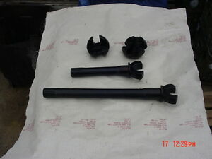 Dodge M37 M43 Short Front Axle Shaft New N O S