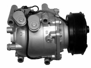 2001 2002 Honda Civic 1 7l Reman A C Compressor