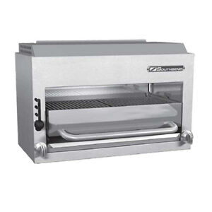 Southbend P32 nfr Heavy Duty Gas Infrared Broiler