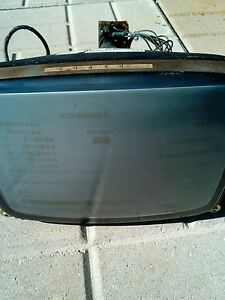 Charmilles Monitor 200 Wire