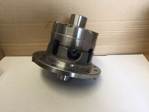 Dana 44 Power Lock Posi Trac 30 Spl 3 92 Up New Jeep Cj Yj 4x4 F150 Chevy