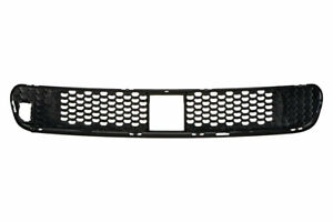 2012 2015 Jeep Grand Cherokee Srt Front Bumper Fascia Center Grille 68158578aa