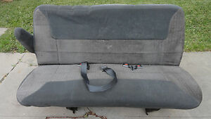 Ford Van Seat For Sale