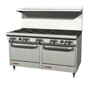 Southbend S60aa 60 S series Gas Restaurant Range