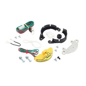 Accel 2010 Electronic Dist Conversion Kit Kit Gm V8 Sngl Pnt Eliminator