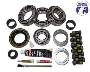 Yukon Differential Master Overhaul Bearing Kit Chevy Gm 10 Bolt 8 5 Front