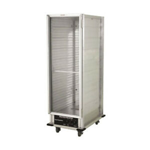 Toastmaster 9451 hp34cdn Full height Mobile Heater Proofer Cabinet