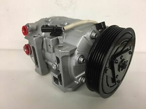 For 2007 2008 2009 2010 2011 2012 Nissan Altima Sentra 2 5l Reman A c Compressor