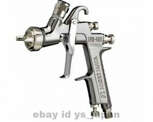 Anest Iwata Lph400 Lph 400 144lv 1 4mm Spray Gun Without Cup Japan F s