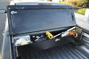 Bak Industries 90100 Bakbox Tool Box With Track System For Chevy Silverado Si