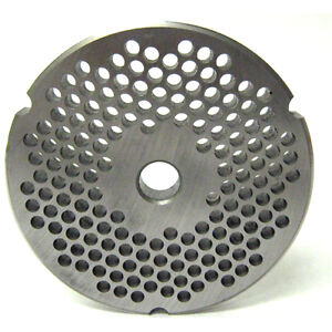 32 Meat Grinder Plate With 3 16 Holes
