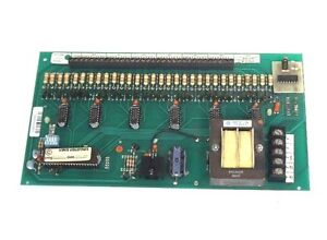 Generic Serial No 92922 Interface Board Qc380339 M99 0 Rev 12 Ai 1 0