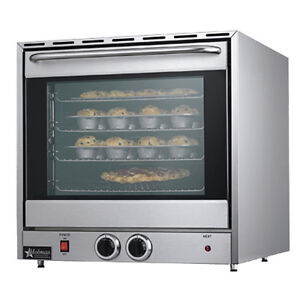 Star Ccof 4 Electric Countertop Convection Oven