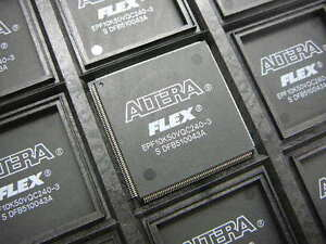 Altera Epf10k50vqc240 3 Ic Fpga 189 I o 240qfp new