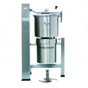 Robot Coupe Blixer 45 Healthcare Facility Blender mixer With 47 qt Ss Bowl