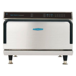 Turbochef High H Batch 2 Commercial Impingement Oven