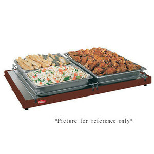 Hatco Grs 60 i Free standing Heated Shelf With 60 Width And 19 5 Depth
