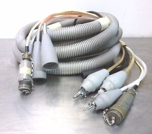Ami Arc Machines 25 Foot Extension Cable Great Working Condition