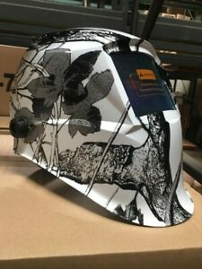Tth Welding grinding Helmet Auto Darkening W Sensitive Delay Time Control