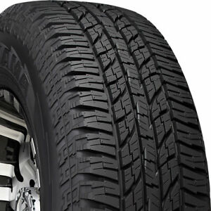 4 New 255 65 16 Yokohama Geolandar At Go15 65r R16 Tires 32445