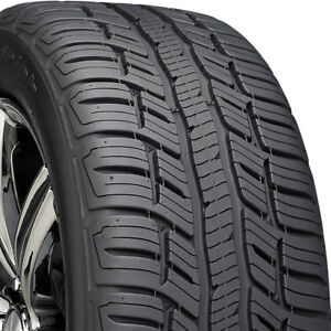 1 New 195 60 15 Bfgoodrich Advantage T A Sport 60r R15 Tire 31337