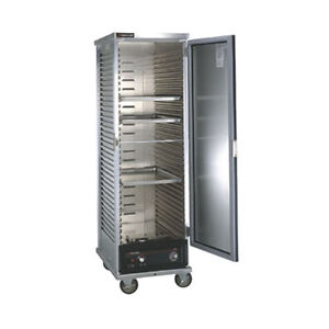 Cres Cor 130 1836d 34 Capacity Non Insulated Mobile Heated Cabinet