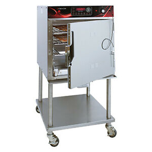 Cres Cor 767 ch sk de 11 Capacity One Compartment Cook n hold Smoker Cabinet