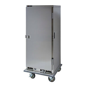 Cres Cor Eb 96 96 Capacity Heated Mobile Banquet Cabinet