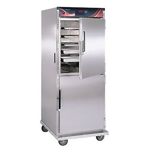 Cres Cor H 137 sua 12d Mobile Heated Cabinet