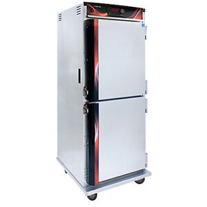 Cres Cor H 137 ua 12d Mobile Heated Cabinet