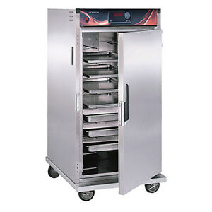 Cres Cor H 137 ua 9d Mobile Heated Cabinet