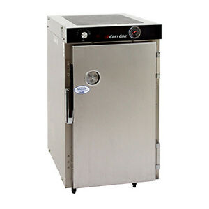 Cres Cor H 339 12 188c Mobile Heated Cabinet