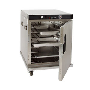 Cres Cor H 339 x 12 188c Mobile Undercounter Heated Cabinet
