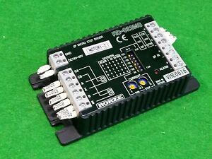 Rorze Rd023ms 2p Micro Step Driver Used