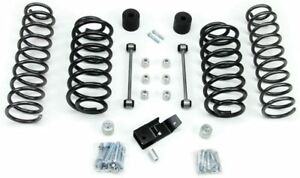 Teraflex 1141300 3 Lift Suspension Lift Kit W O Shocks For 1997 2006 Jeep Tj Lj