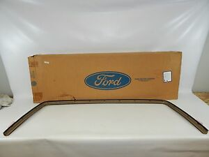 New Oem 1994 1991 Ford Ltd Crown Victoria Country Squire Weatherstrip Retainer