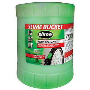 Slime Sb 5g 5 Gallon Tire Tube Sealant