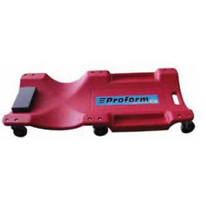 Traxion 1 300 40 Proform Creeper Red