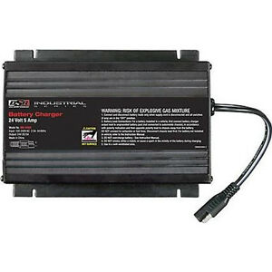 Schumacher Electric Inc 2405 Battery Charger Maintainer 5 Amp For 24 Volt