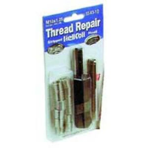 Helicoil 5542 10 Thread Repair Kit 10mm X 1 00 Nf