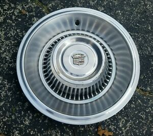 ... Cap 1940 Chevrolet 1 2 And 3 4 Ton Item TR130. on 1949 cadillac hubcap