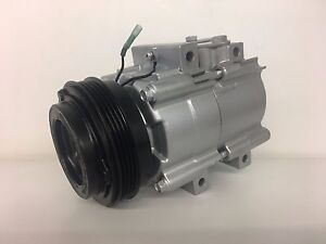 For 2003 2004 2005 2006 Kia Sorento Reman Ac A c Compressor