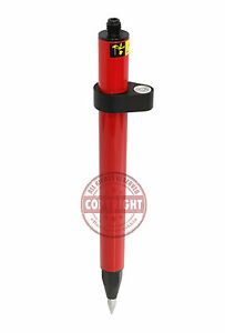 Mini Stakeout Prism Pole For Surveying Sokkia Topcon Trimble Nikon